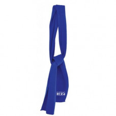 Gebreide sjaal incl. borduren