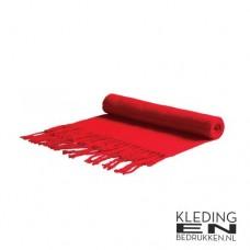 Sjaal Luxe Acryl incl. bedrukking