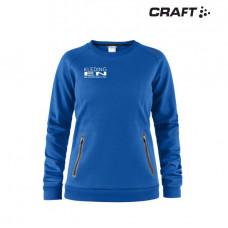 Craft Emotion Crew Sweatshirt dames