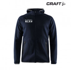 Craft Emotion Full Zip Hoodie dames