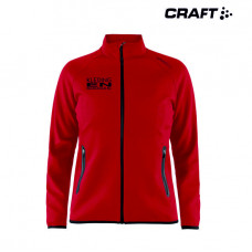 Craft Emotion Full Zip Jacket dames