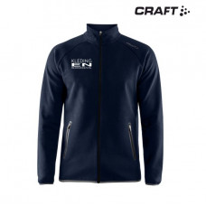 Craft Emotion Full Zip Jacket heren