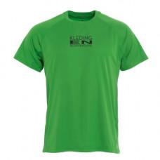 T- Shirt Dry Tech polyester heren incl. opdruk