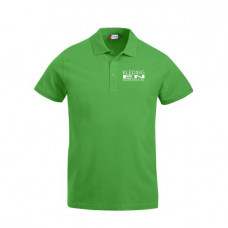 Poloshirt Junior incl. bedrukken