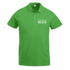 Poloshirt Junior incl. bedrukken