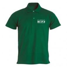 Poloshirt Basic heren incl. bedrukken