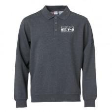 Polo Sweater Basic incl. bedrukken