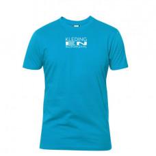 T-shirt Modern Heren incl. opdruk