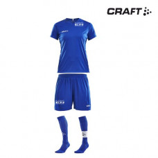 Craft Squad Solid dames 3 delige set teamkleding