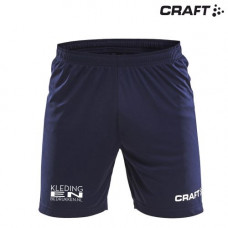 Craft Squad Solid short heren